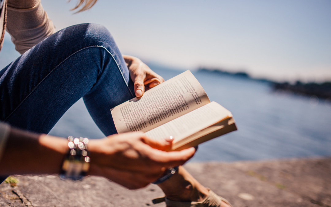 5 reasons why you should share your story.